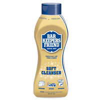 Bar Keepers Friend Liquid Soft Cleanser 737ml