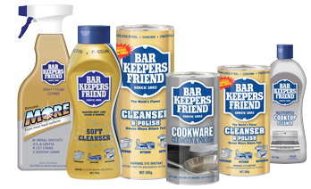 Bar Keepers Friend - All products
