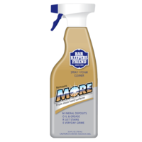 MORE Spray + Foam Cleaner 750ml